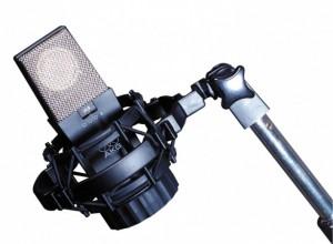 AKG C414B-ULS Microphone