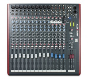 Allen & Heath ZED18 Mixing Console