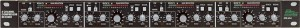 BSS Audio DPR-404 Quad Compressor