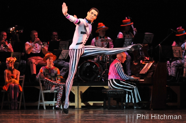 Birmingham Royal Ballet Elite Syncopations