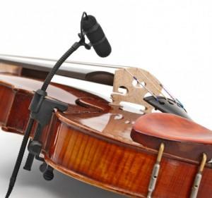 DPA 4099V Violin Microphone