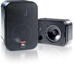 JBL Control 1 Loudspeaker