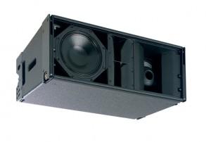 Martin Audio W8LM Line Array