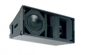 Martin Audio W8LMD Line Array