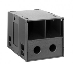 Martin Audio WMX Loudspeaker
