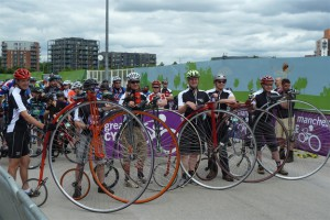News Page Great Manchester Cycle B2