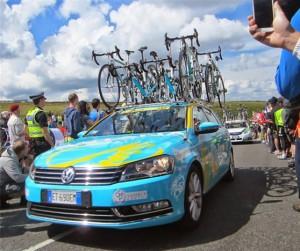 News Page Tour de France A2