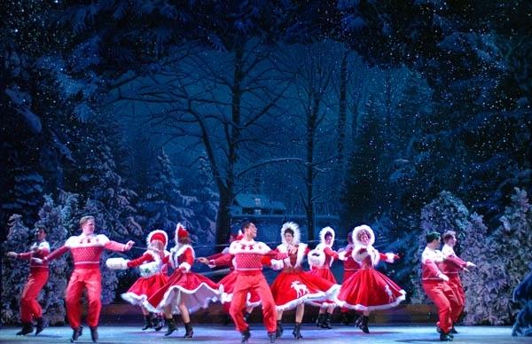 News Page White Christmas B2