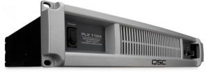 QSC PLX1104 Power Amplifier Front