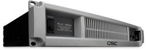 QSC PLX1804 Power Amplifier Front