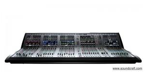 Soundcraft Vi6 Mixing Console